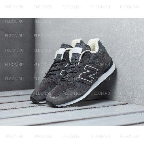 Мужские кроссовки New Balance 696