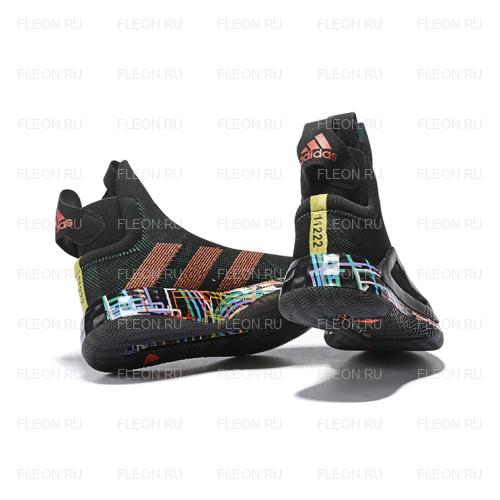 Мужские кроссовки Adidas N3xt L3v3l (черный)